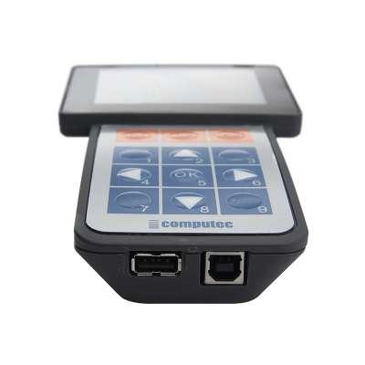 Handterminal mit Kabel für CDD5.0