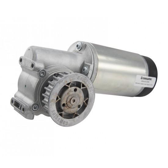 Dunker Engine DC GR 63x25 24V