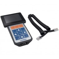 hand-held terminal with cable for CDD5.0