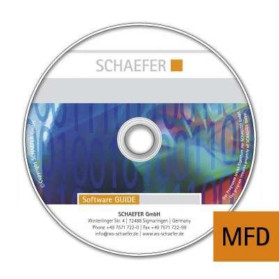 MFD Config Kit