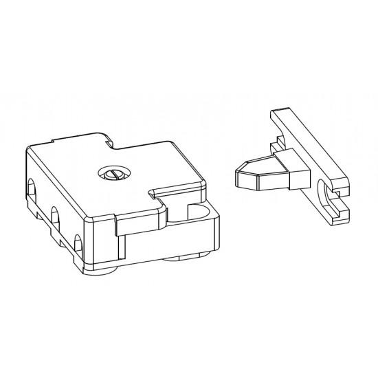 Fermator door contact 50 mm for various models