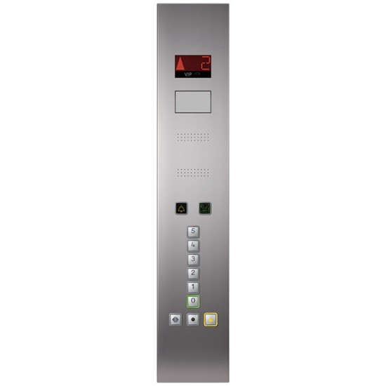 COP SlimLine BASIC 230 EC 6E-Q, IF COB