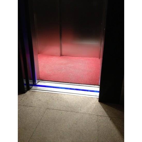 Threshold illuminator (green)