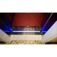 Threshold illuminator (blue)