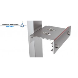 SilentLift - isolation unit 2M16
