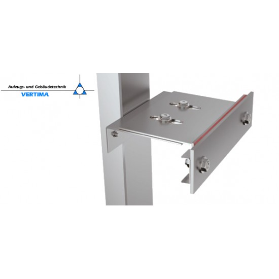 SilentLift - isolation unit 1M12