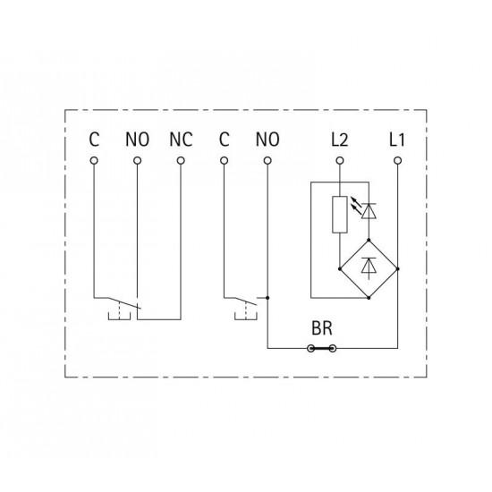 B 37 R 2M 31-09-00-20 12-30V 16