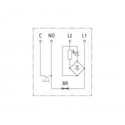 B 37 Q 15-09-00-20 12-30V 00