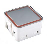 MT 42 IX LED red 10-01-00-10-30V-00
