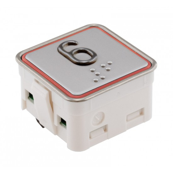 MT 42 IX LED red 10-01-00-10-30V-03