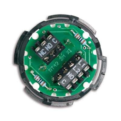 RT 42 2M XI LED rot 10-01-00-10-12V-03