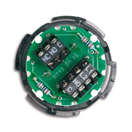 RT 42 2M XI LED red 10-01-00-10-12V-03