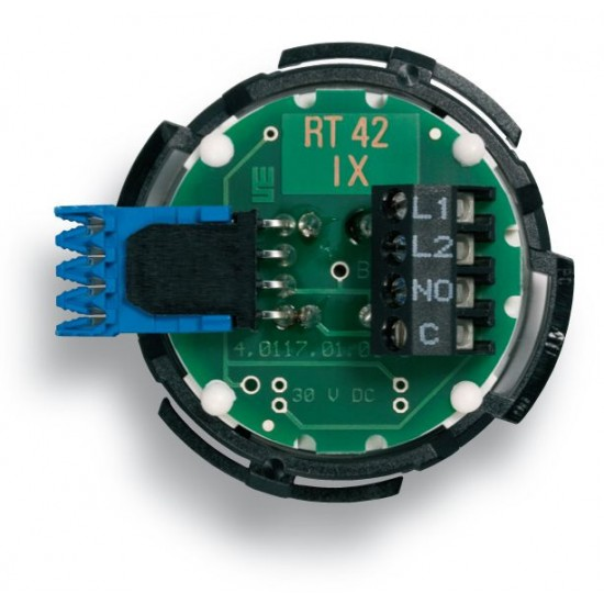 RT 42 IX LED blue 10-01-00-20-30V-00