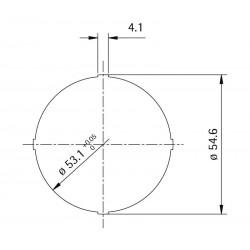 B 50 R VIII 05-01-03-10 12-30V 00