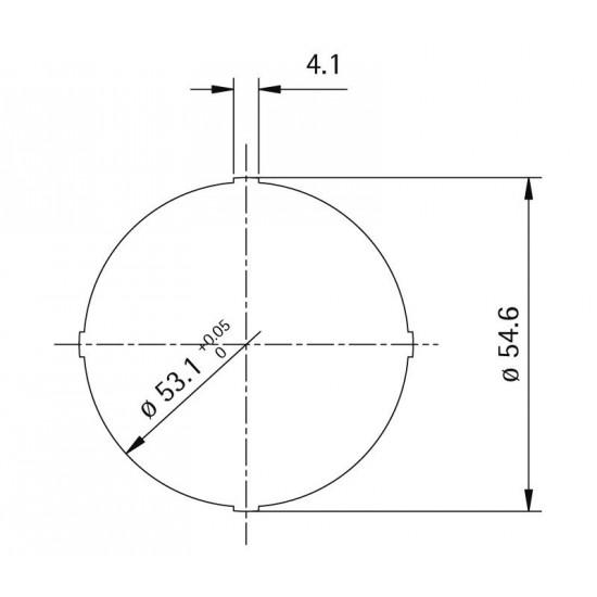 B 50 R IX 05-01-03-20 12-30V 00