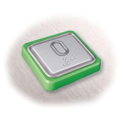 Unterlage Style 42 square (Kunststoff)