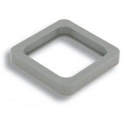 frame plastic Style 42 square