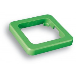 Marking ring Style 42 square (plastic)
