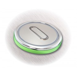 Marking ring Style 45 round (plastic)