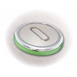 Marking ring Style 50 round (plastic)