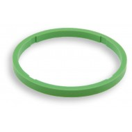 Marking ring Style 50 round (plastic)