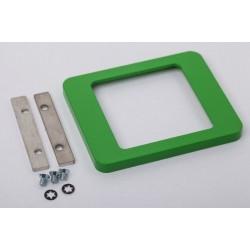 Marking ring PT56 Alu. (RAL 6018) Set