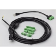 Cable set for CDD6.0 Computec Door Drive