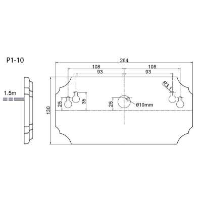 P1-10-medium auf/ab