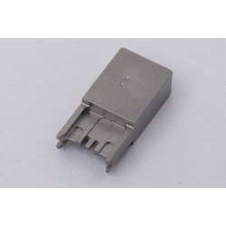 Adapter for insertion tool