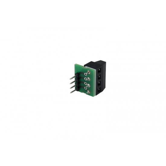 Adapter for big screw terminal  MT42 and RT42