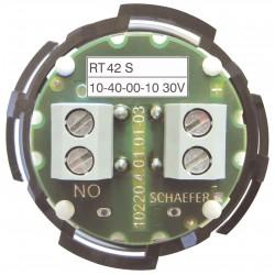 RT 42 S LED red 10-01-00-10-30V-12